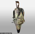 Eberlestock X1A2 Hunting Backpack Western Slope