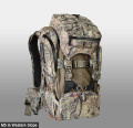 Eberlestock M5 Team Elk Hunting Backpack Hide Open Western Slope