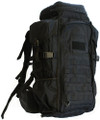 Eberlestock Halftrack Tactical Backpack Black Cordura