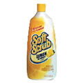 SOFT SCRUB LIQUID LEMON DEGRS CLNR BTL 9/26 OZ
