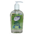DIAL INSTANT HAND SANITIZER 12/7.5OZ