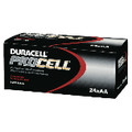 PROCELL INDUSTRIAL BATTERIES AA-CELL ALKA LINE