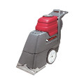 SANITAIRE UPRIGHT CARPET EXTRACTOR