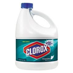 Liquid Bleach