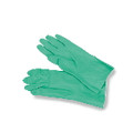 FLOCK-LN NITRILE GLOVE XL 13 IN 15-18 MIL ea