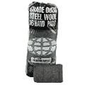 IND-QLTY STEEL WOOL HAND PAD #3 COARSE 12/6