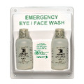 DBL EYE/FACE WASH STATION 11X4X13