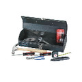 L-DTY OFFICE TOOL KIT 16 IN MTL BX 16 PC