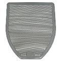URINAL WASHROOM MAT BLACK FRESH SCENT 6