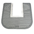 FLOOR TOILET DISPOSABLE MAT 6/CS