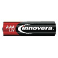 BATTERY ALKALINE AAA 24/PK