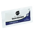 SANI-HANDS II INSTANT HAND SANITIZING WIPES 10/100