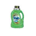 FAB HE LIQ LAUNDRY DETERG SPRING MAGIC 6/50OZ