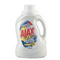 AJAX W/BLEACH LIQ LAUNDRY DETERG 6/50 OZ