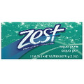 ZEST SOAP BAR INDV WRAP 48/3.2 OZ