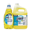 LEMON DAWN DISHWASH LIQUID BTL 8/38 OZ