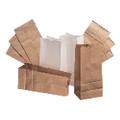 8# BLEACHED PAPER BAG 500/BDL