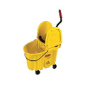 WAVEBRAKE DOWN PRESS MOP COMBO 35 QT YEL