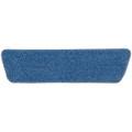 MICROFIBER ECON WET PAD 18X5 BLU 12