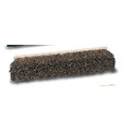 PALMYRA PUSH BROOM 36 IN HARDWOOD BLOCK 12