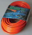 16/3 100' Round Orange All Purpose Extention Cord
