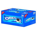 Nabisco Oreo Cookies - 30/2 oz. packs