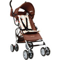Baby The First Years Jet Stroller (Happy Hippos)