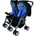 Combi Twin Sport Double Stroller