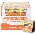 Instant Lunch Chicken Flavor - 24/2.25 oz.