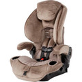 Adjustable High Back Booster Car Seat