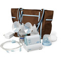 BREAST FEEDING PUMP Double Electric Breast Pump