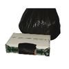 CS. 24X32 1MIL BLACK 200/cs
