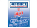 C-FORCE Calcium Chloride  Flakes