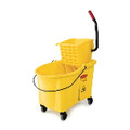 EA 36Qt COMBO MOP BUCKET AND down press WRINGER