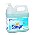 CS. Snuggle Liquid Fabric Softener 2/CS