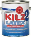 1GAL LATEX KILZ STAIN KILLER