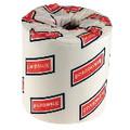 2-Ply Standard Roll  4.5X3.75  96/500  REG TOILET TISSUE
