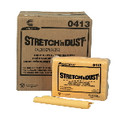 STRTCH N DUST CLOTH YEL/ORNG 10/40