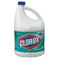 ULTRA CLOROX LIQUID BLEACH CLEAN LINEN 6/96 OZ