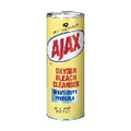 AJAX H-DTY OXY BLEACH POWDER CLNSR CNTNR 24/21 OZ