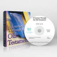 A Journey Through the Old Testament DVD Set