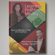 Learning the Practices of Ministry Textbook