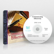 Communicating Effectively DVD Set