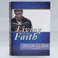 Living the Faith Study Guide