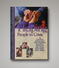 Helping People in Crisis Textbook