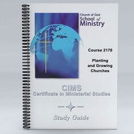 Planting and Growing Churches Study Guide