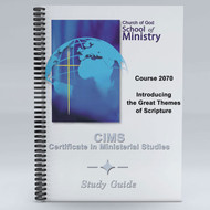 Introducing the Great Themes of Scripture Study Guide