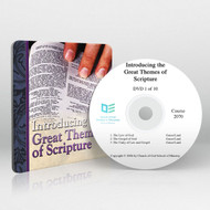 Introducing the Great Themes of Scripture DVD Set