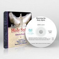 Knowing the Holy Spirit DVD Set