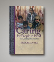 Caring for People in Need Textbook